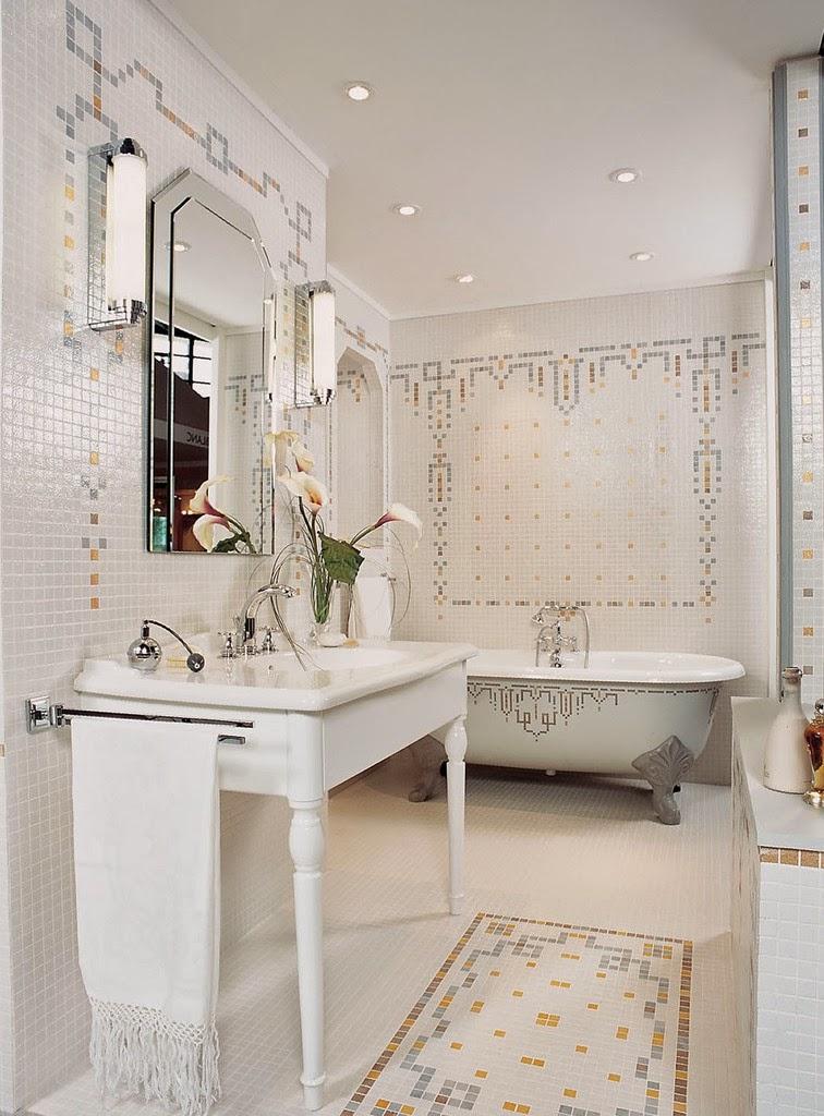 ma salle de bain luxe