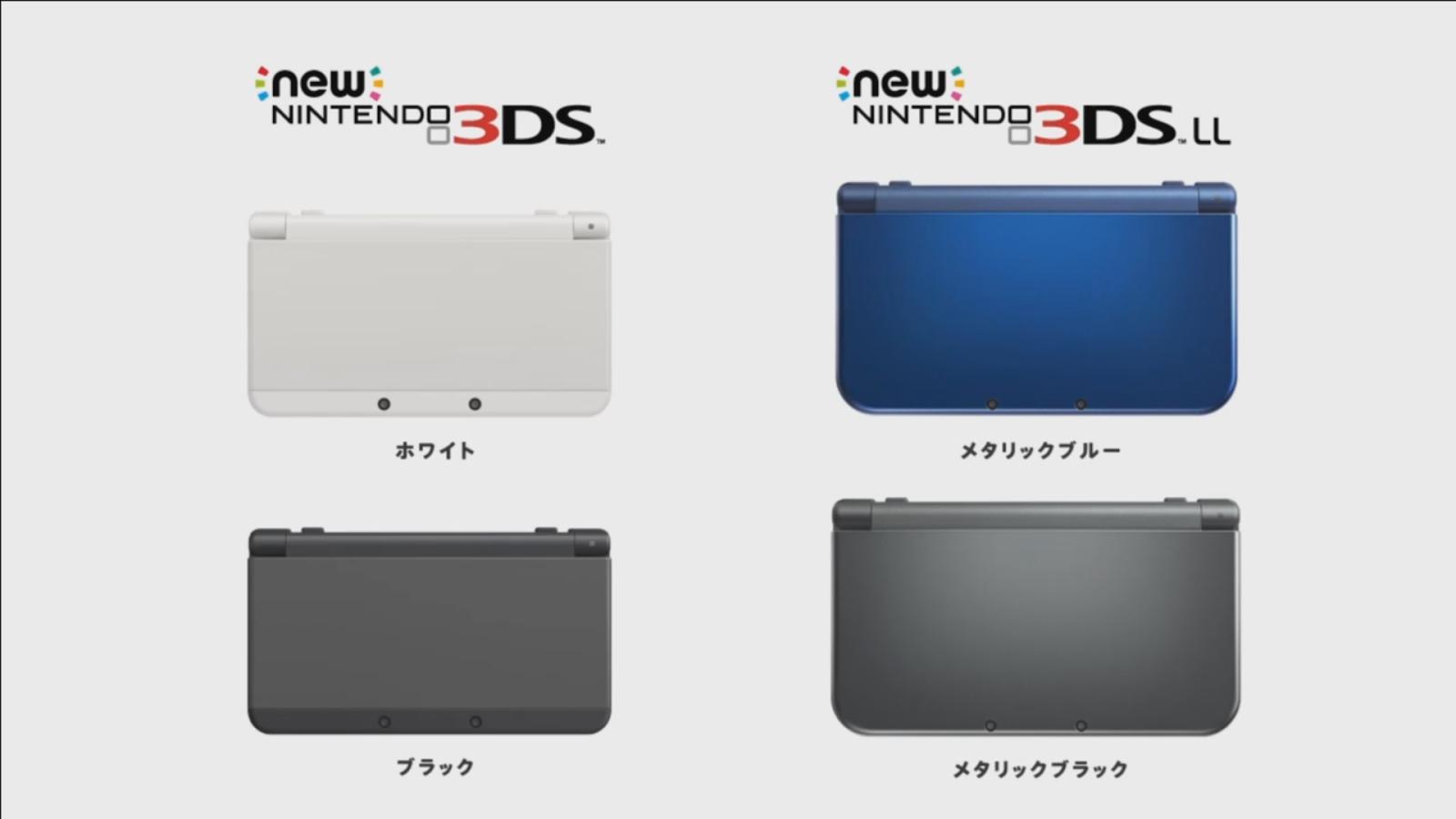 [GAMES] New Nintendo 3DS - Trava de região confirmada! Kyzhqn4tqlwqsarybdqk