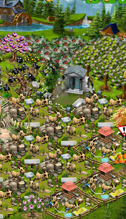 farmerama best farming browser game