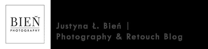 Justyna L. Bien - Photography and Retouch HI-END | Fotografia i Retusz & HI-END