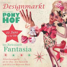 Ponyhof in Rostock