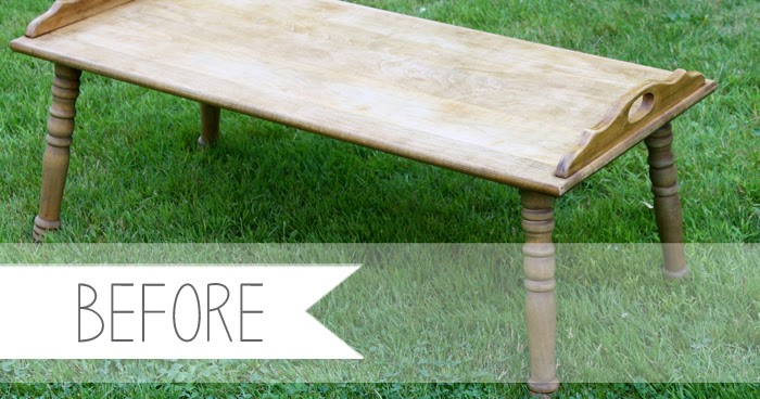 something to be found: goodwill: diy project #8