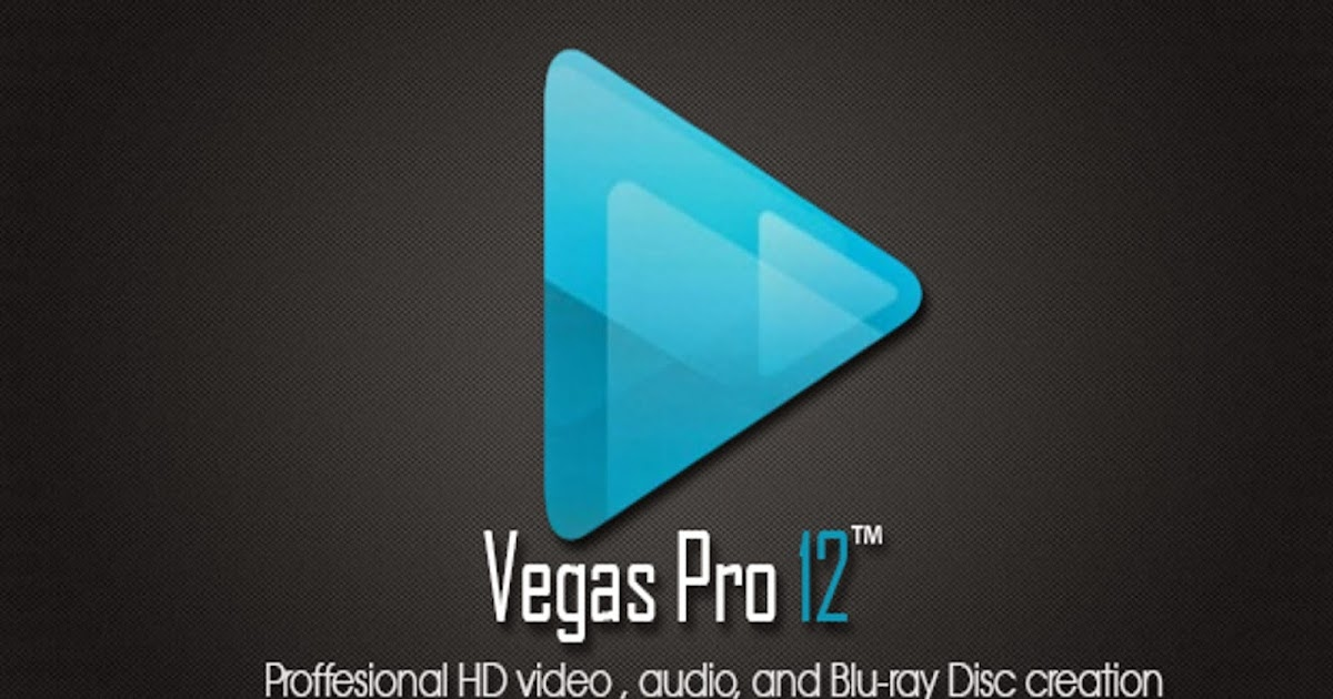 Thawng Za Lian: Sony Vegas Pro 12 (64-bit) Pre-Cracked *Full version)