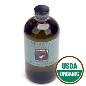 Starwest Botanicals Black Seed Oil