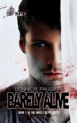 Book 1 in the Barely Alive Series