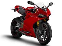 2012 Ducati 1199 Panigale S Gambar Motor 4