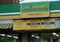 7 Mini Market Paling Laris dan Menghebohkan