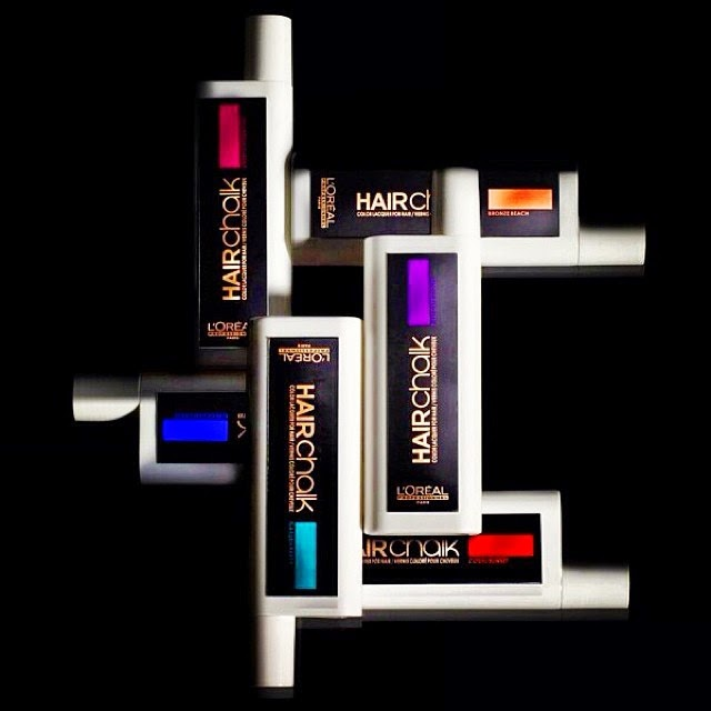 Hair Chalk Loreal