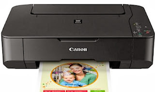 Canon PIXMA MP230 Printer Download Free Driver