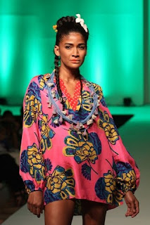 India Resort Fashion Week, Fashion Week Pics, Anupama Dayal