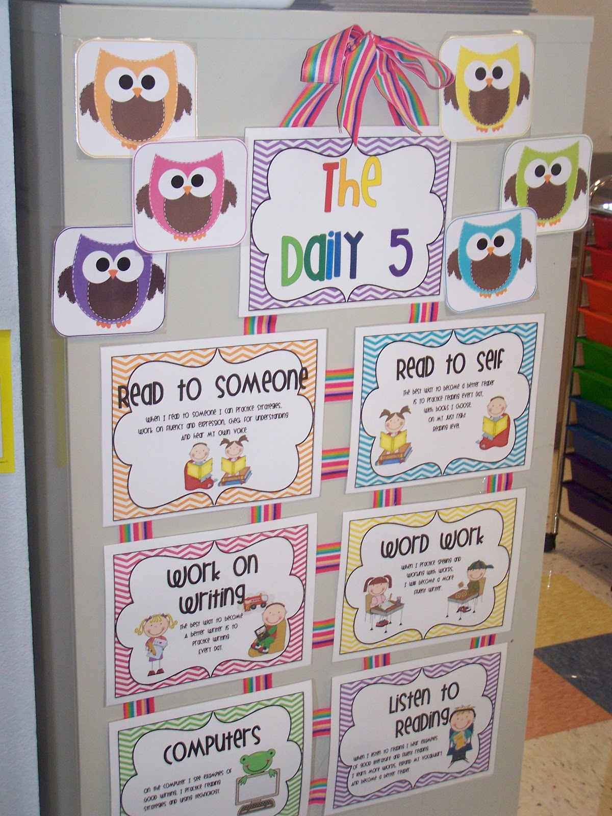 Tales-of-a-First-Grade-Teacher: Throwback Thursday--Classroom Design!!