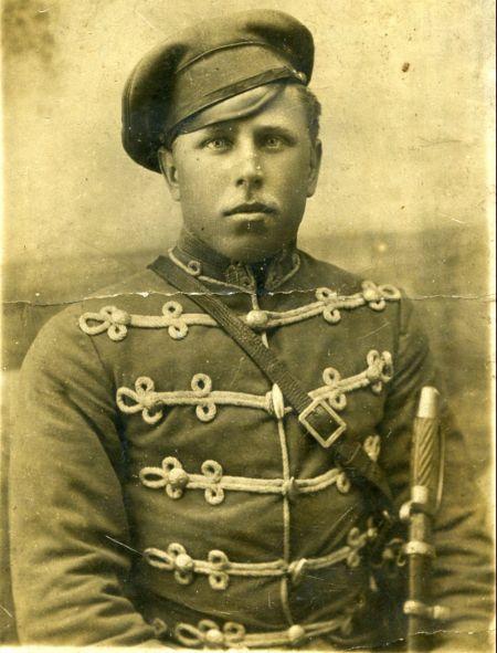 Premier mai à kharkov 1920