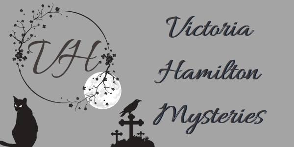 Victoria Hamilton Mysteries