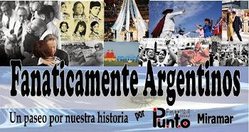 Fanaticamente Argentinos
