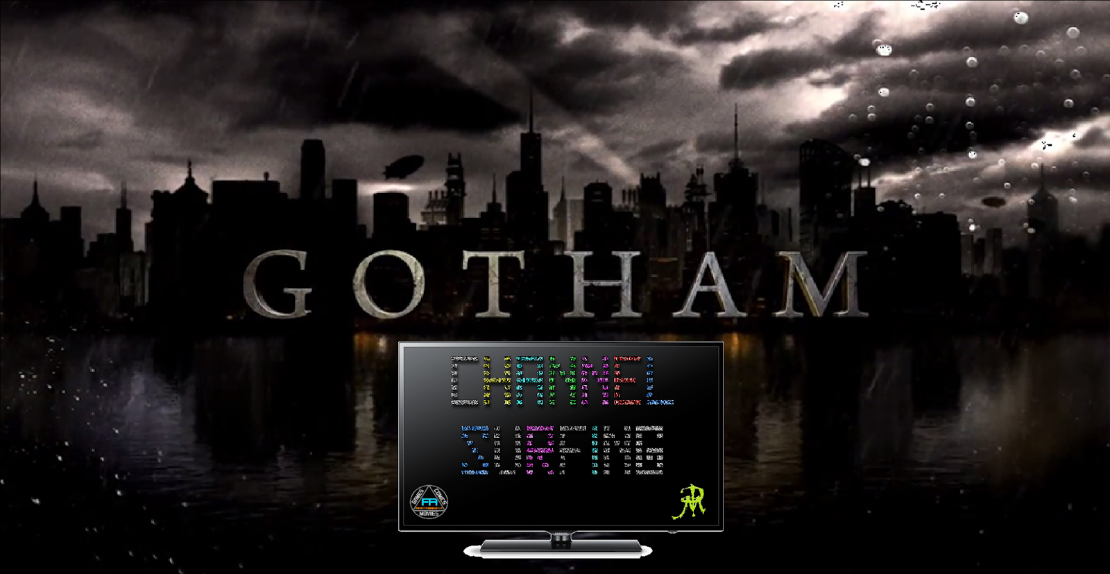 FOX's Gotham News and Rumors