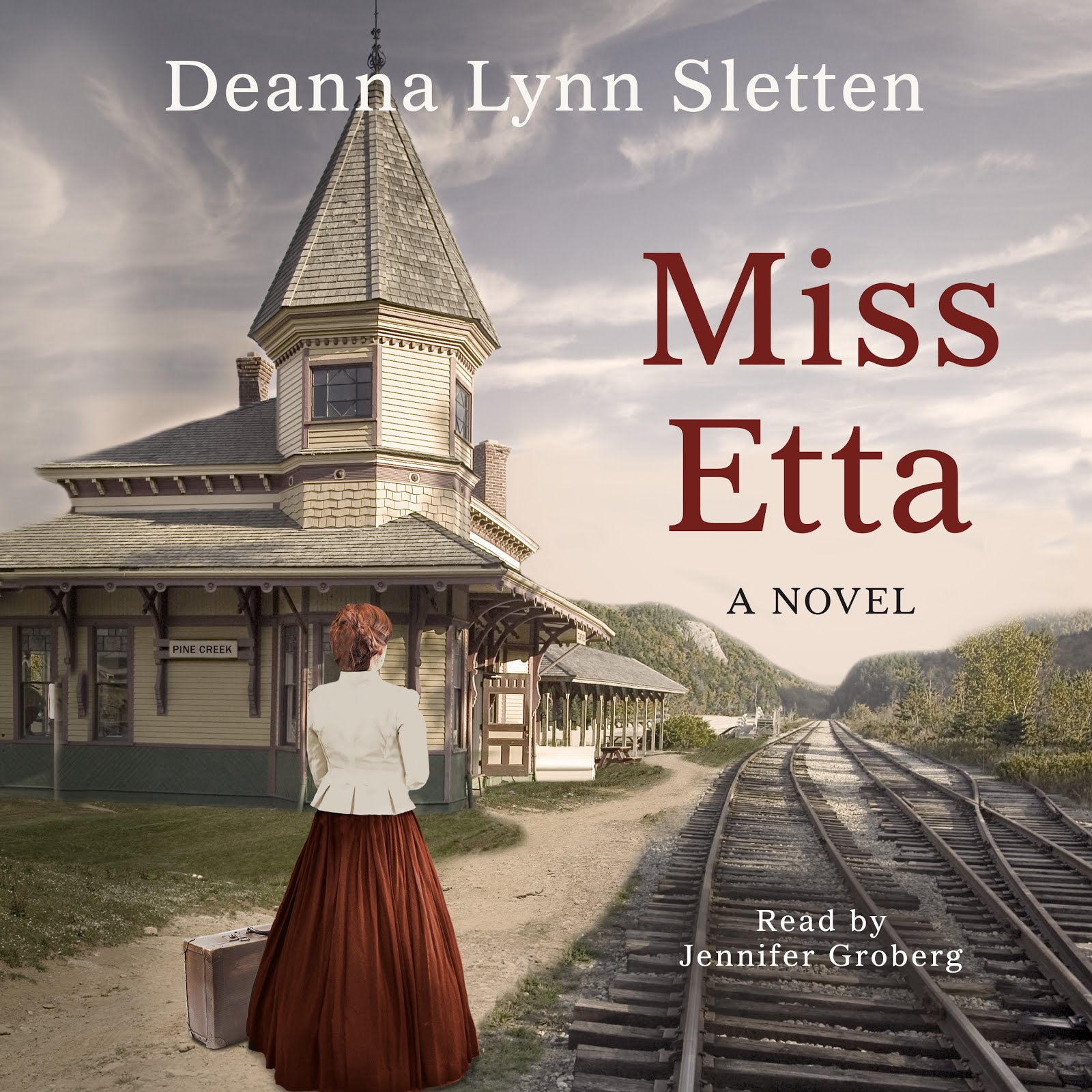 Miss Etta Audiobook