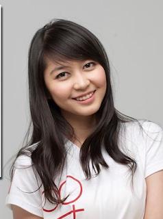 Ve JKT48 cantik
