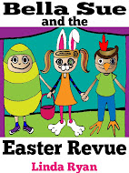 Bella Sue and the Easter Revue