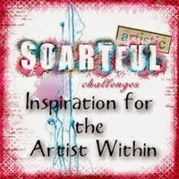 So Artful Challenge Blog
