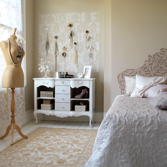 Merveilleux Fashion Bedroom Decor