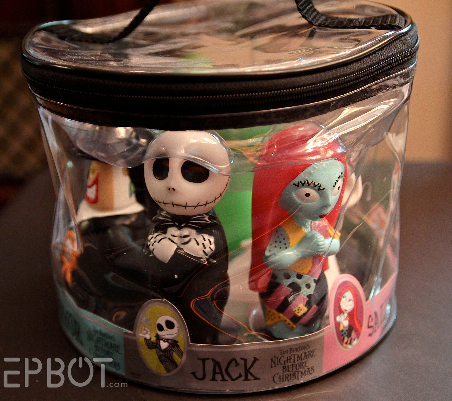 Epbot whats this nightmare before christmas figurines nightmare before christmas figurines solutioingenieria Gallery