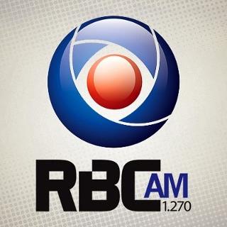 Rádio Brasil Central AM (RBC) de Goiânia GO ao vivo