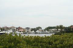 St. Charles YC Marina
