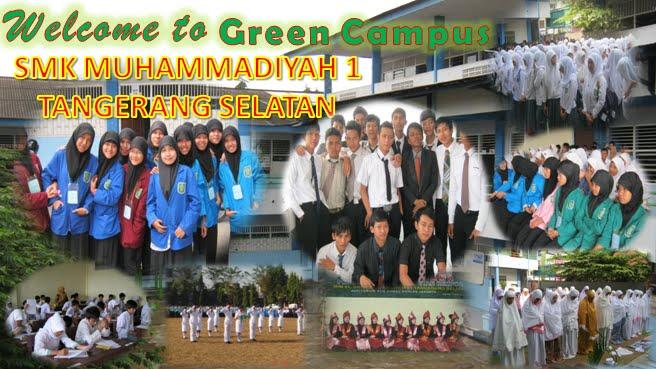 SMK MUHAMMADIYAH 1 TANGERANG SELATAN