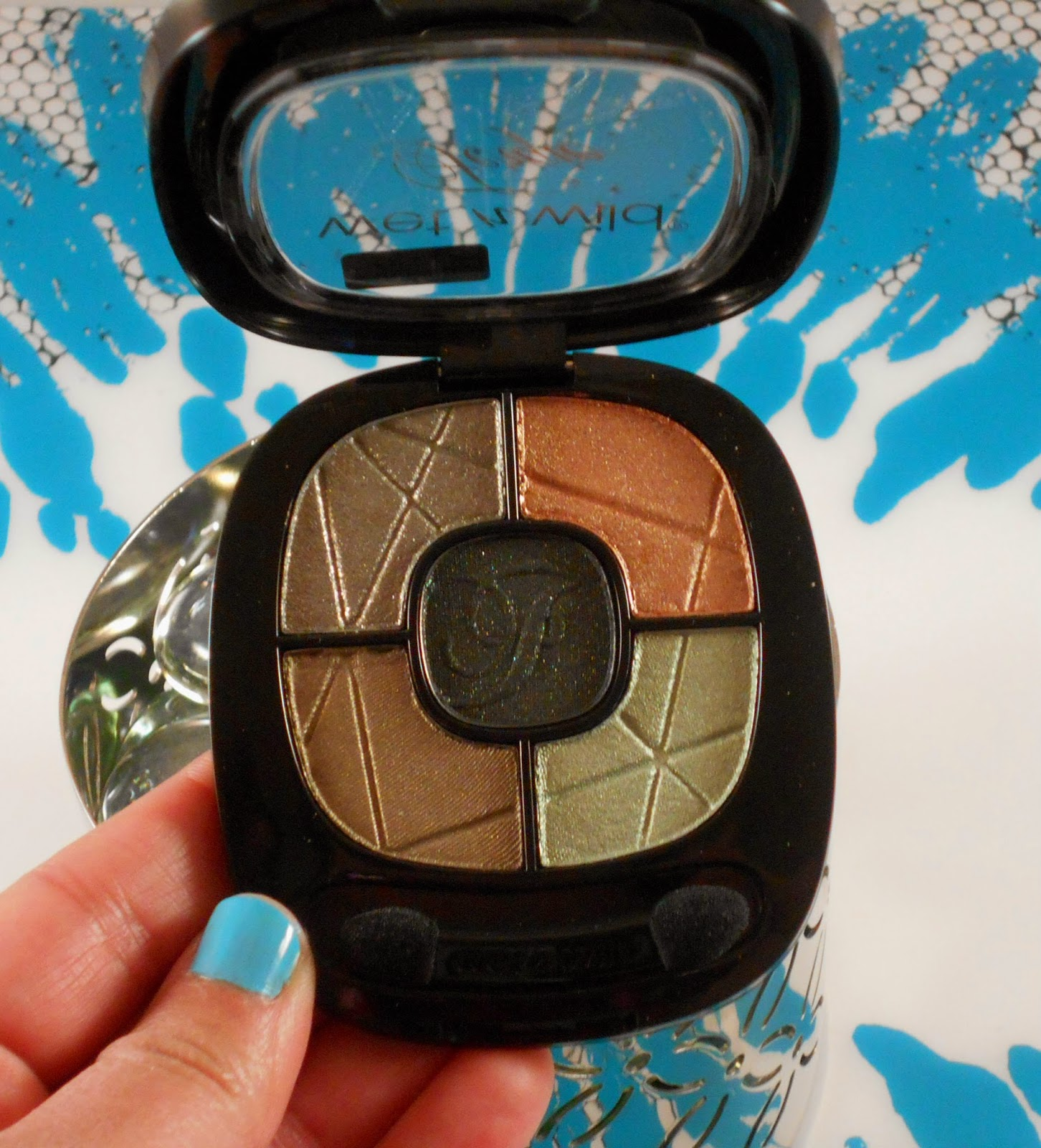Wet n Wild Fergie Center Stage Limited Edition Collection