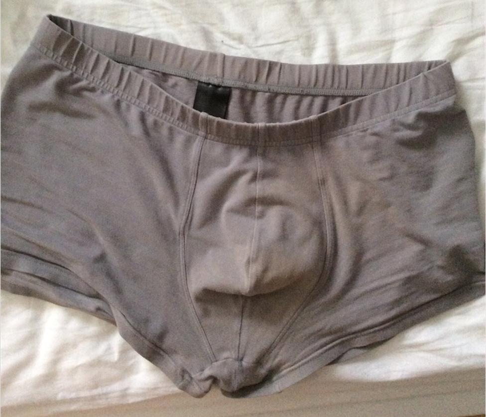 Used Underwear Gay 8