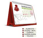 Calendario escolar 2012/13- Castilla La Mancha
