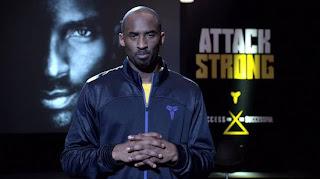 Nike Kobe Bryant #KobeSystem