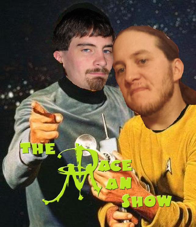 """Chris """"The Dace Man"""" Dace talk show 4-17-2014"""