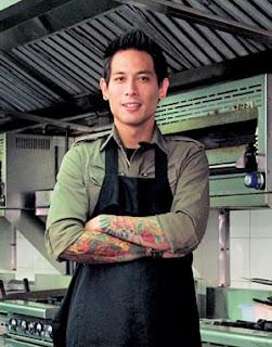 Riwayat Chef Juna Biodata Foto Chef Juna