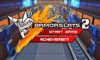 Screenshots of the Armorslays 2 for Android tablet, phone.