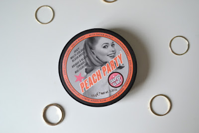 Soap & Glory Peach Party Multi Colour Blush Brick in Apricot Jam