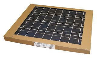 paneles solares 60 watt