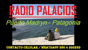RADIO PALACIOS