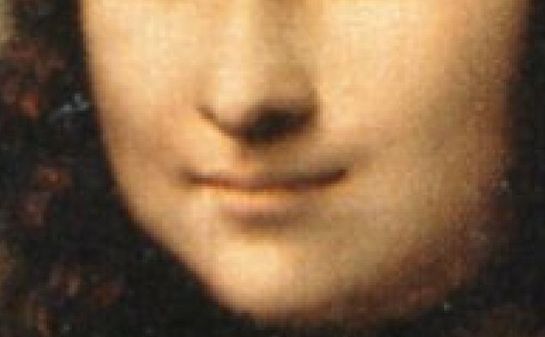 The Sociological Eye Mona Lisa Is No Mystery For Micro Sociology