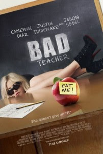 Bad Teacher 2011 Hollywood Movie Watch Online