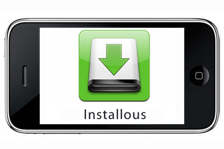Installous para iPad, iPhone o iPod touch