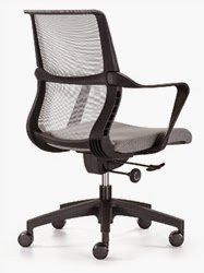 Woodstock Marketing Specializes In Versatile Office Chairs That Work Great A Variety Of Applications And The Ravi Is No Exception