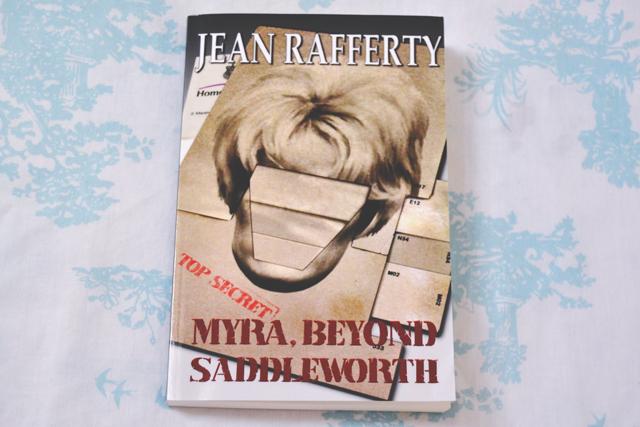 Myra, Beyond Saddleworth review