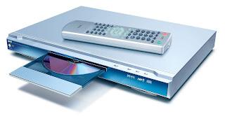 DVD Player Murah