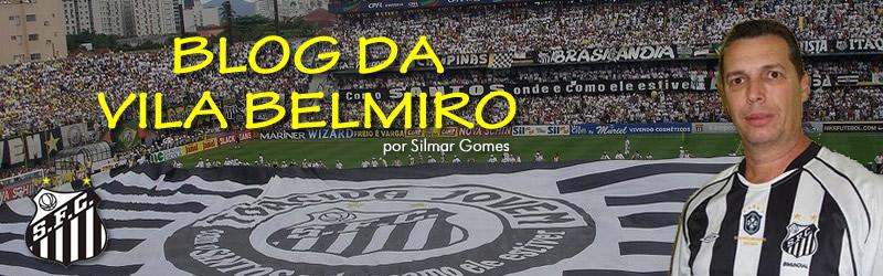 Blog da Vila Belmiro