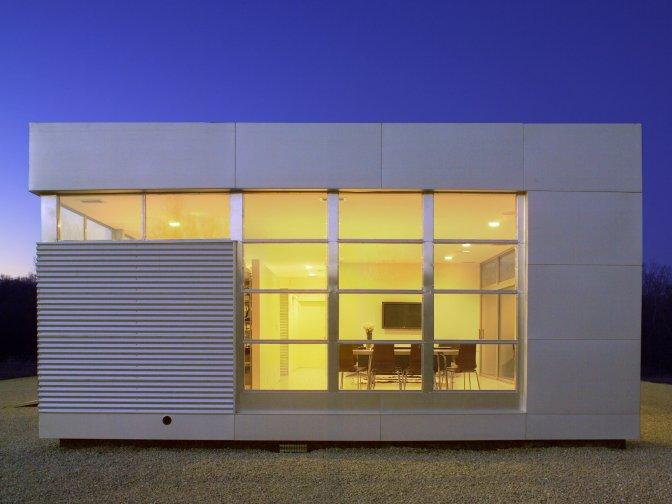 Rumah minimalis tipe box yang keren