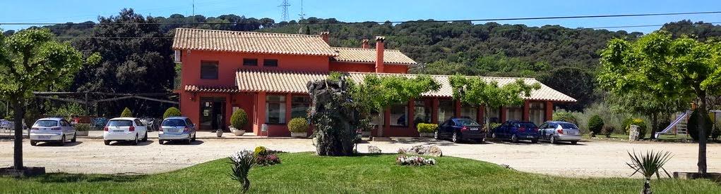 Restaurant la Font de Cal Guardià