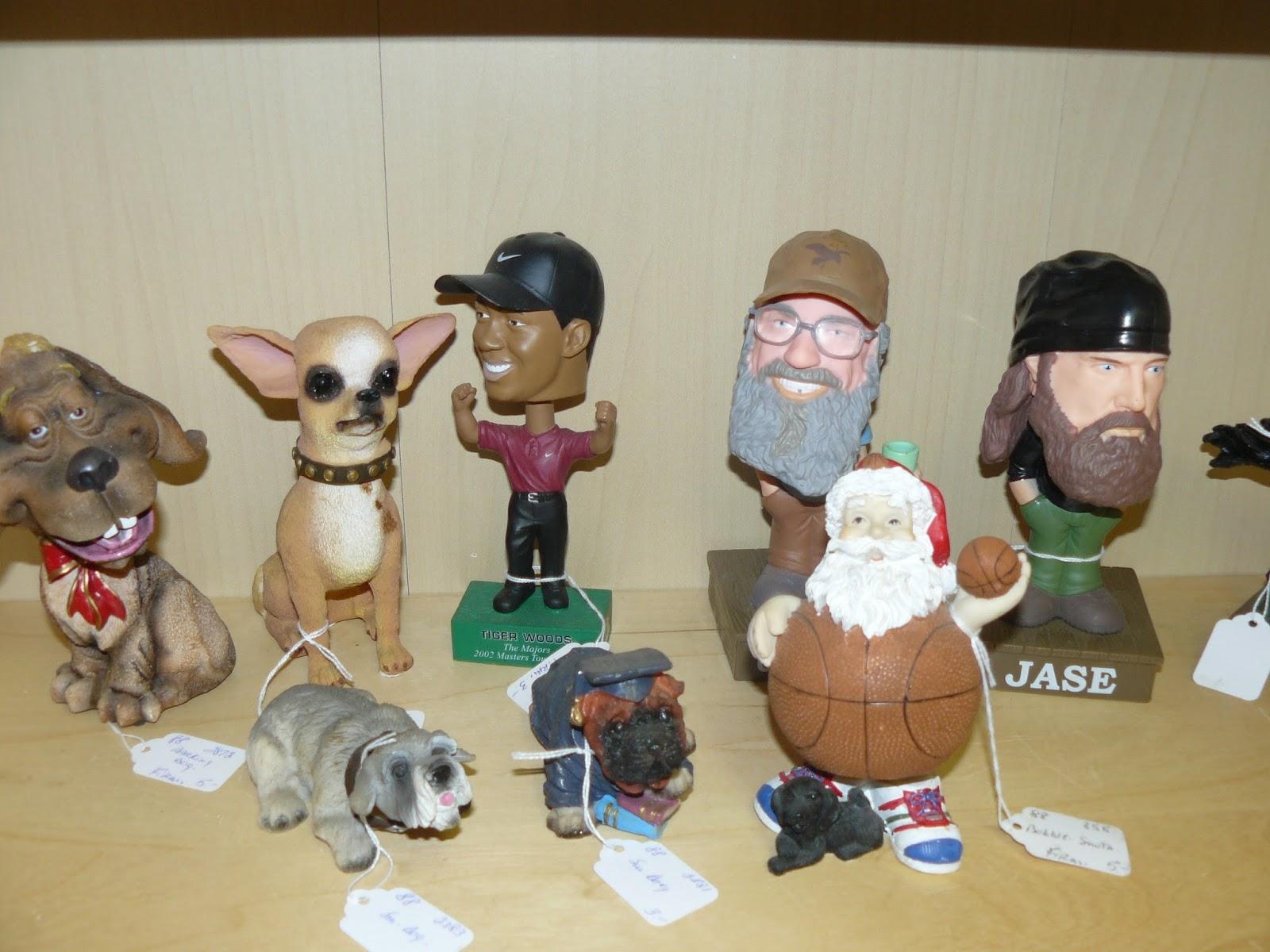 SCRANBERRY COOP : Bobble Heads, Vintage Bobblehead ...