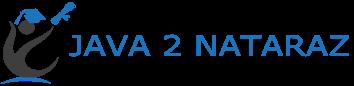 Java 2 Nataraz