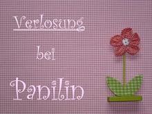 Blogcandy bei der lieben Aylin von Pailin